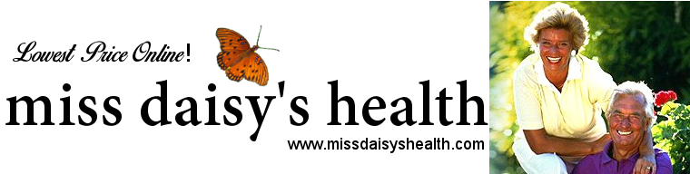 Miss Daisy's Health
